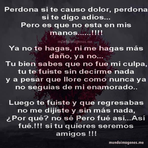 Imagenes Bonitas Con Poemas De Amor Mundo Imagenes Frases
