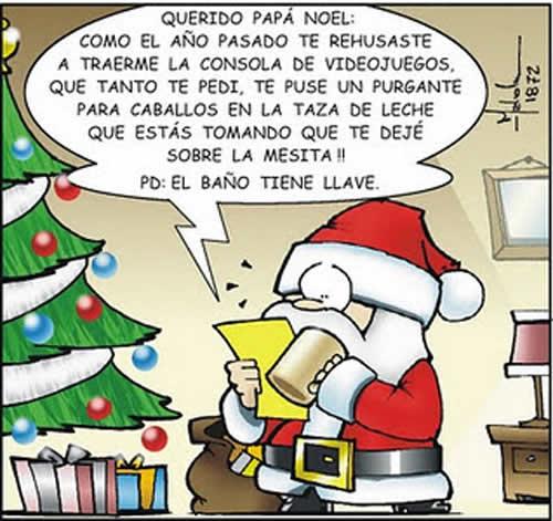 Imagenes Chistosas De Navidad Para Compartir Mundo Imagenes Frases