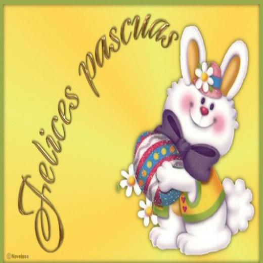 Imagenes De Felices Pascuas Para Compartir Con Mis Amigos