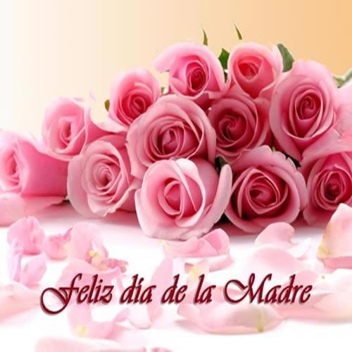 Feliz Dia De Las Madres Prima