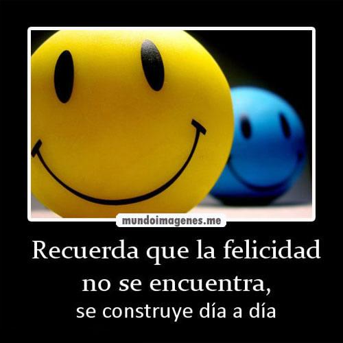 Frases De Felicidad Con Imagenes Para Facebook Mundo