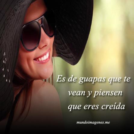 Frases Para Mujeres Bonitas Con Imagenes Mundo Imagenes
