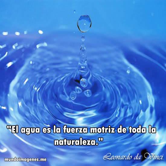 Hermosas Imagenes Por El Dia Mundial Del Agua Mundo