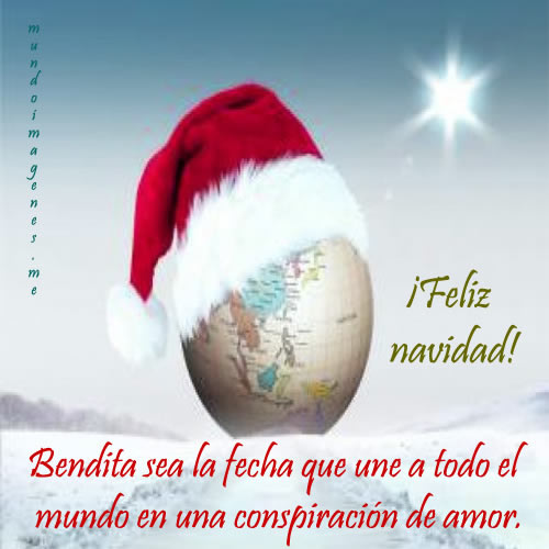 Felicitar la navidad a un amigo