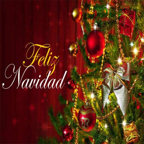 Frases Bonitas De Navidad Para Mi Familia.Imagenes De Feliz Navidad Con Frases Para Dedicar Mundo