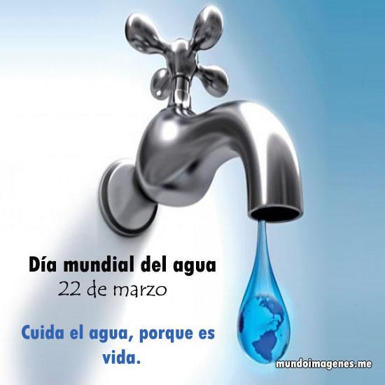 Hermosas imagenes por el dia mundial del agua mundo for Imagenes de llaves de agua