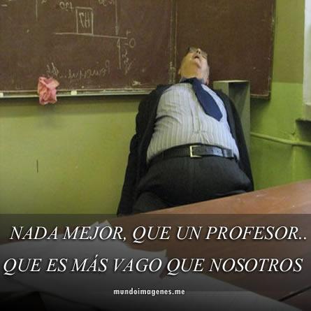 Memes Chistosos Sobre Profesores Mundo Imagenes Frases