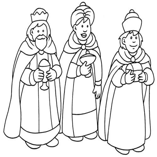Imagenes De Los Reyes Magos Bonitas  Mundo Imagenes Frases Actuales