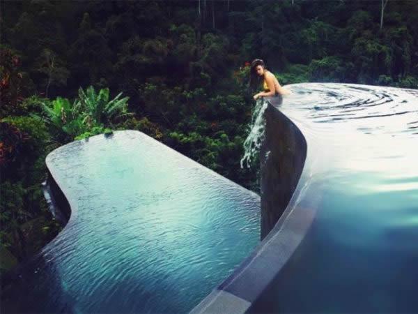 Fotos De Hoteles Con Piscina Con Vistas Increibles Mundo