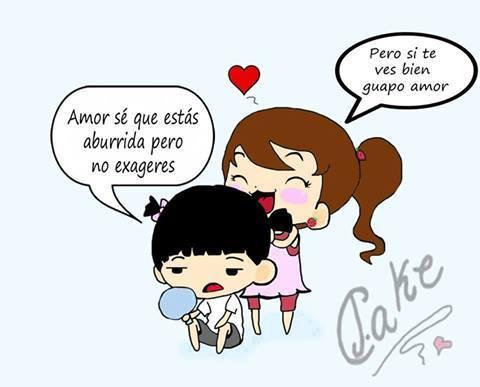 Imagenes De Amor Con Frases Bonitas
