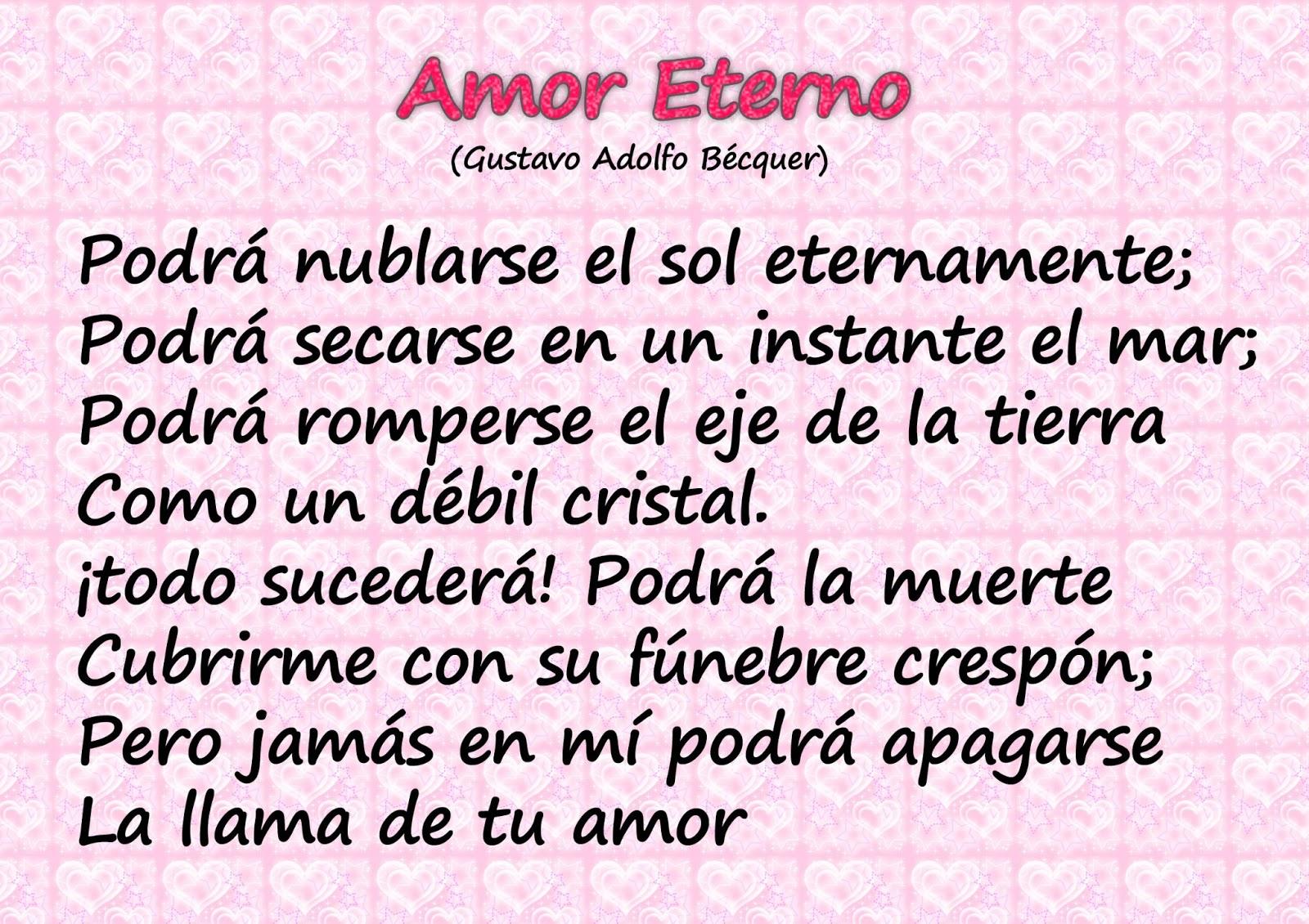 Poemas De Amor Para Dedicar A Tu Amor