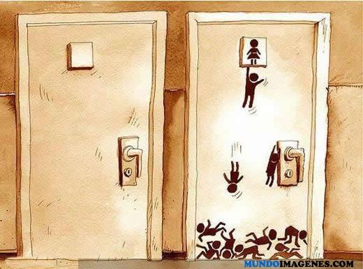 Imagen Para Baño De Damas:Bano De Damas Imagenes Graciosas – Mundo Imagenes Frases Actuales