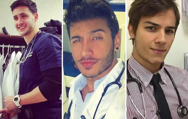 Fotos De Los Medicos Mas Guapos Del Mundo Sorprendente