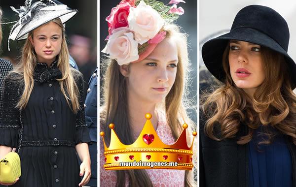 Fotos De Princesas Mas Bellas Del Mundo