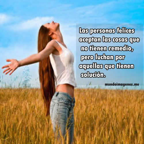 Frases De Felicidad Con Imagenes Para Facebook
