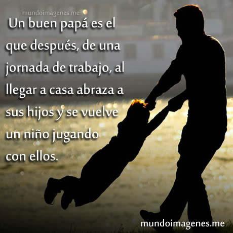 Frases Dia Del Padre Con Imagenes Mundo Imagenes Frases