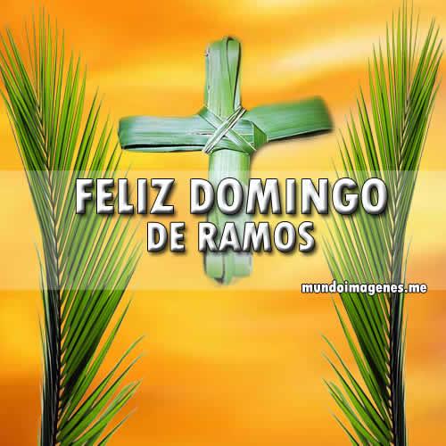 Imagenes De Feliz Domingo De Ramos Lindas