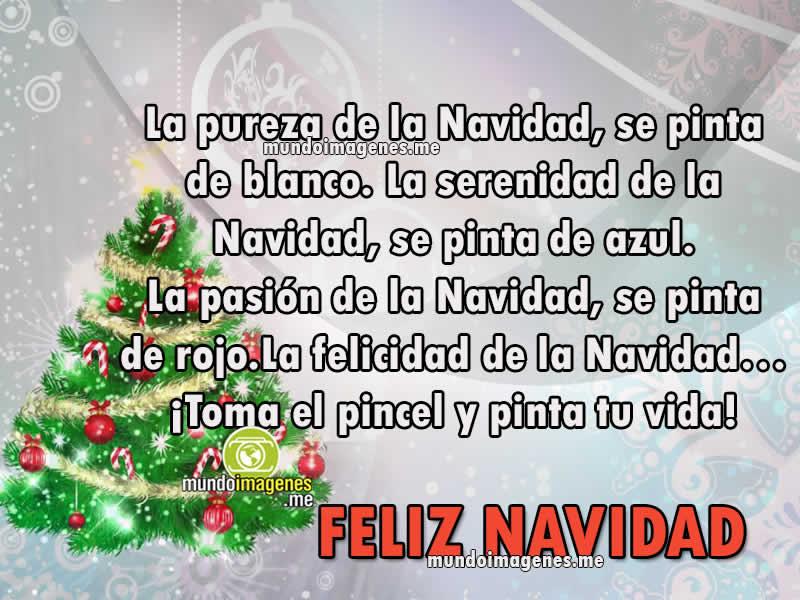 Imagenes De Feliz Navidad 2019 Con Frases Bonitas