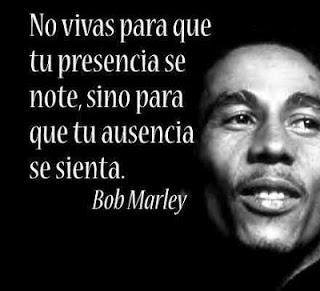 Imagenes De Reflexion De Bob Marley