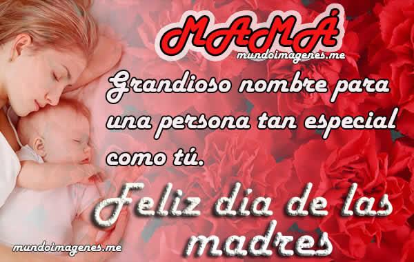 Imagenes Dia De La Madre 2018 Tarjetas Postales Con Frases