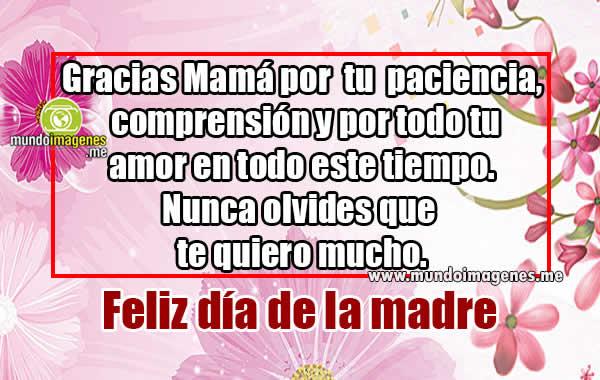 Imagenes Dia De La Madre 2019 Frases Tarjetas Felicitaciones