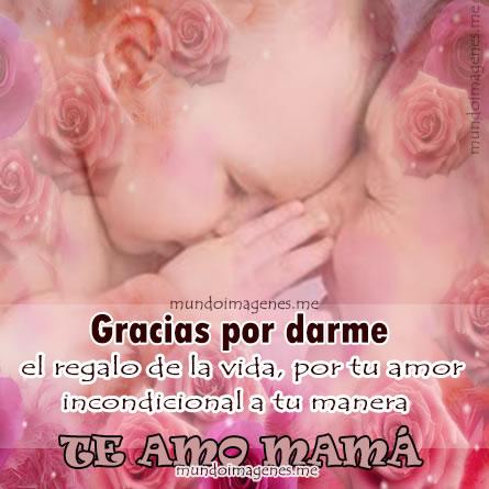 Imagenes Feliz Dia De La Madre 2016 Con Frases