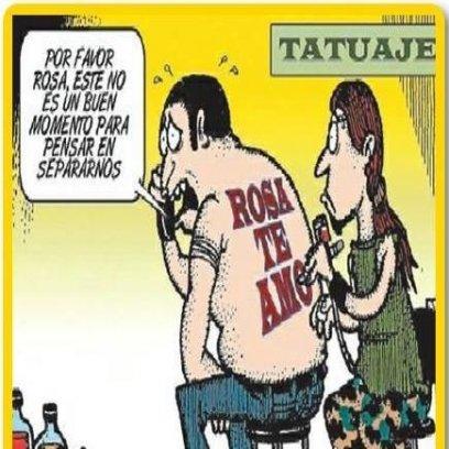 Imagenes Graciosas Chistosas De Tatuajes Facebook
