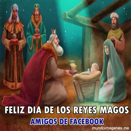 Imagenes De Los Reyes Magos Bonitas