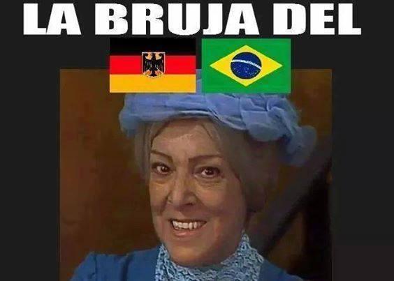 Memes Del 1 7 Mundial Brasil 2014