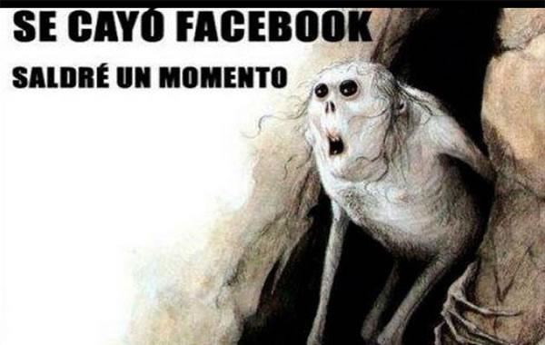 Memes Se Cayo Facebook 11 De Octubre 2017