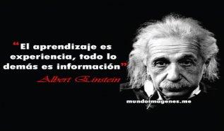 Albert Einstein Frases Celebres